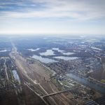 Helikopter-Rundflug Duisburg