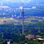 Helikopterrundflug Dortmund