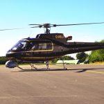AS350 D-HBLA Revierheli