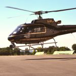Direktflug Helikopter