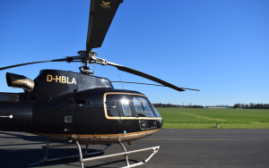 Airbus Helicopters AS350B3+