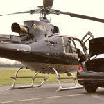 Eurocopter Mercedes Benz