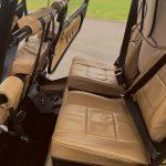 Hintere Sitze R44