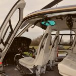Eurocopter Rundflug Gutschein