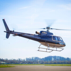 Hubschrauber Rundflug Dortmund