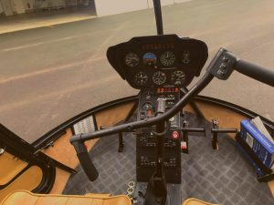helikopter mieten