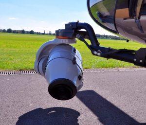 Helikopter Kamera