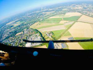 Hubschrauber-Rundflug Dortmund