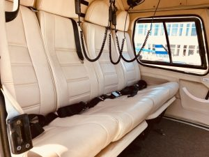 vip helikopter charter
