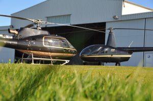 vip helikopter mieten