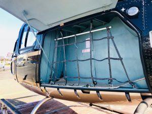 VIP Hubschrauber chartern