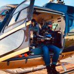 helikopter luftaufnahmen