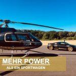 helikopter rundflug ruhrgebiet